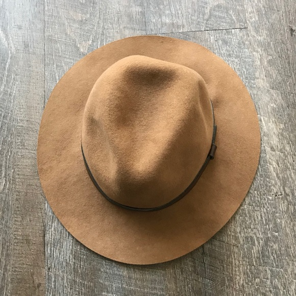 4eba86bf9 H&M Wool Felt Hat
